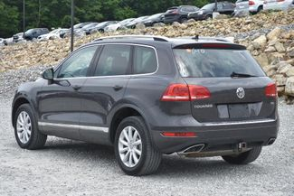 2012 Volkswagen Touareg Sport Naugatuck, Connecticut 2