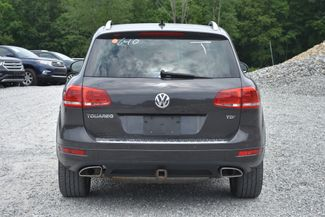 2012 Volkswagen Touareg Sport Naugatuck, Connecticut 3