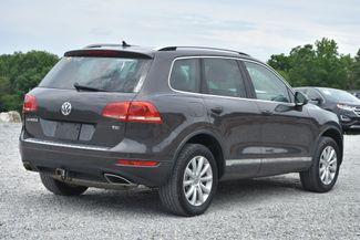 2012 Volkswagen Touareg Sport Naugatuck, Connecticut 4