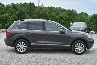 2012 Volkswagen Touareg Sport Naugatuck, Connecticut 5