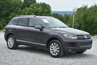 2012 Volkswagen Touareg Sport Naugatuck, Connecticut 6