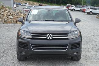 2012 Volkswagen Touareg Sport Naugatuck, Connecticut 7