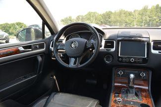 2012 Volkswagen Touareg TDI Naugatuck, Connecticut 16