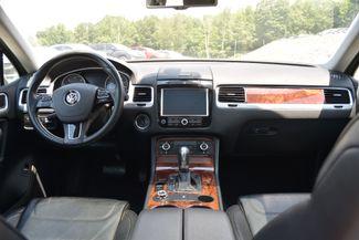 2012 Volkswagen Touareg TDI Naugatuck, Connecticut 17