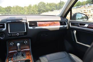 2012 Volkswagen Touareg TDI Naugatuck, Connecticut 18