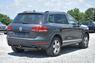 2012 Volkswagen Touareg TDI Naugatuck, Connecticut 4