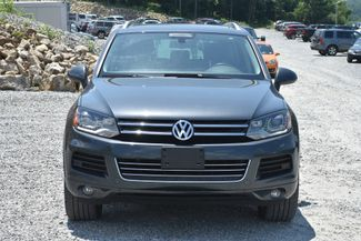 2012 Volkswagen Touareg TDI Naugatuck, Connecticut 7