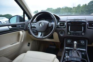2012 Volkswagen Touareg TDI Naugatuck, Connecticut 15