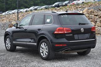 2012 Volkswagen Touareg TDI Naugatuck, Connecticut 2