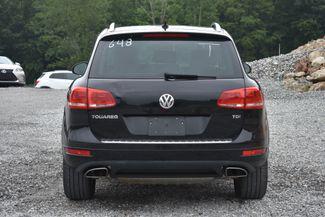 2012 Volkswagen Touareg TDI Naugatuck, Connecticut 3
