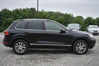 2012 Volkswagen Touareg TDI Naugatuck, Connecticut 5