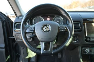 2012 Volkswagen Touareg TDI Sport Naugatuck, Connecticut 18