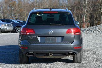 2012 Volkswagen Touareg TDI Sport Naugatuck, Connecticut 3