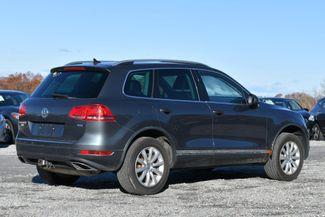 2012 Volkswagen Touareg TDI Sport Naugatuck, Connecticut 4