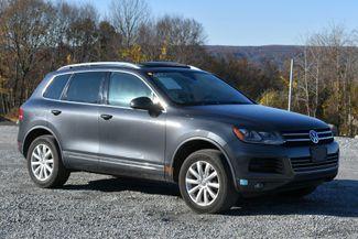 2012 Volkswagen Touareg TDI Sport Naugatuck, Connecticut 6