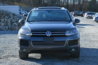 2012 Volkswagen Touareg TDI Sport Naugatuck, Connecticut 7