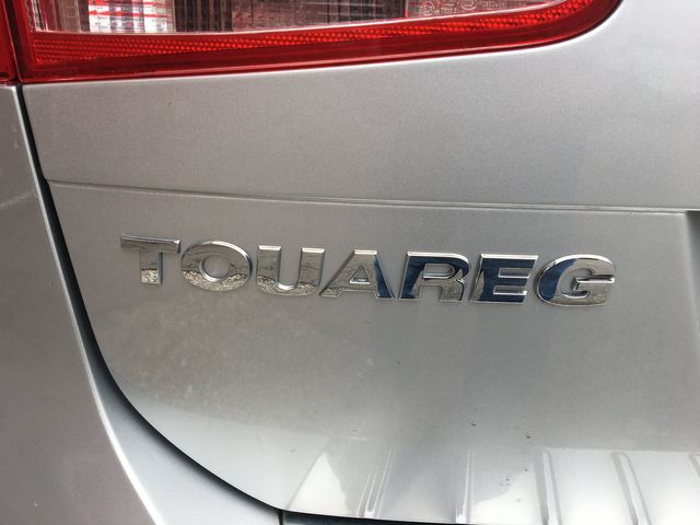 2012 Volkswagen Touareg Sport w/Nav New Brunswick, New Jersey 10