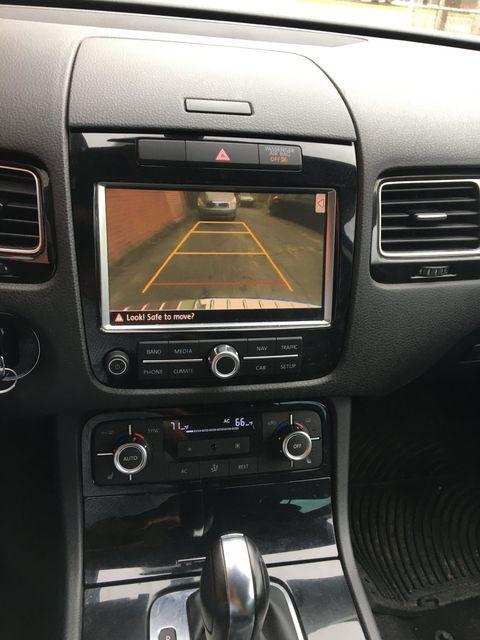 2012 Volkswagen Touareg Sport w/Nav New Brunswick, New Jersey 19