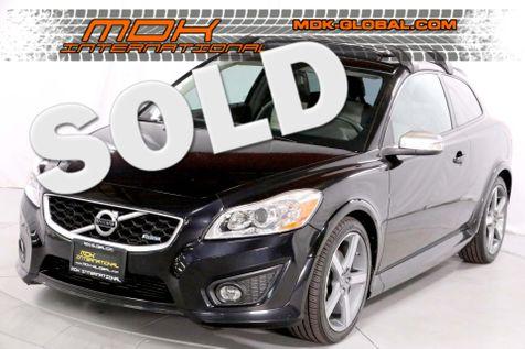 2012 Volvo C30 R-Design Premier Plus - MANUAL!!! in Los Angeles