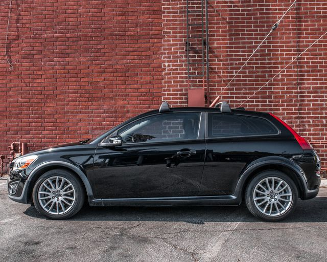2012 Volvo C30 Burbank, CA 16