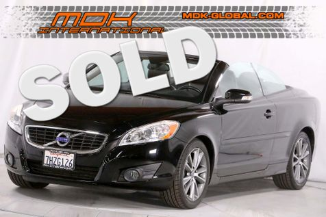 2012 Volvo C70 T5 - Bluetooth - Service Records  in Los Angeles