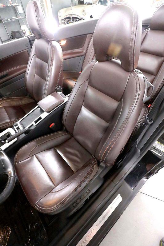 2012 Volvo C70 T5 - Bluetooth - Service Records   city California  MDK International  in Los Angeles, California