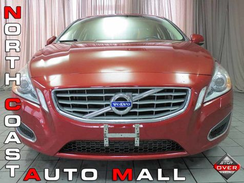 2012 Volvo S60 T6 in Akron, OH