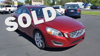 2012 Volvo S60 T6 w/Moonroof | Ashland, OR | Ashland Motor Company in Ashland OR