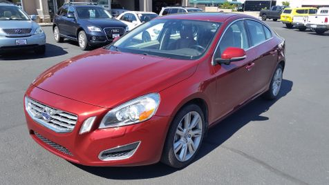 2012 Volvo S60 T6 w/Moonroof | Ashland, OR | Ashland Motor Company in Ashland, OR