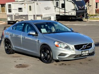 2012 Volvo S60 T6 R-Design AWD Only 62k Miles Bend, Oregon 2