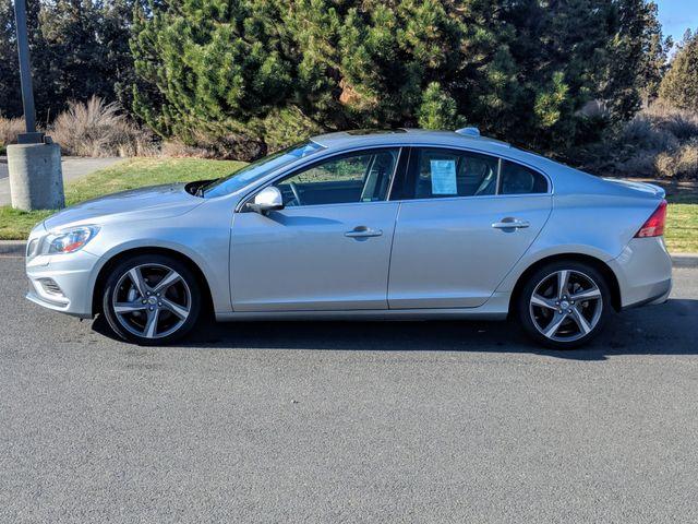 2012 Volvo S60 T6 R-Design Bend, Oregon 7
