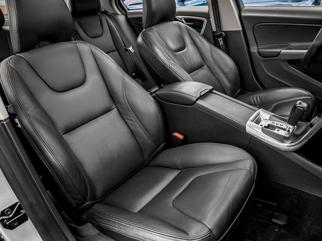 2012 Volvo S60 T5 w/Moonroof Burbank, CA 12