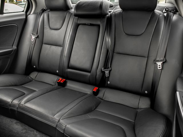 2012 Volvo S60 T5 w/Moonroof Burbank, CA 14
