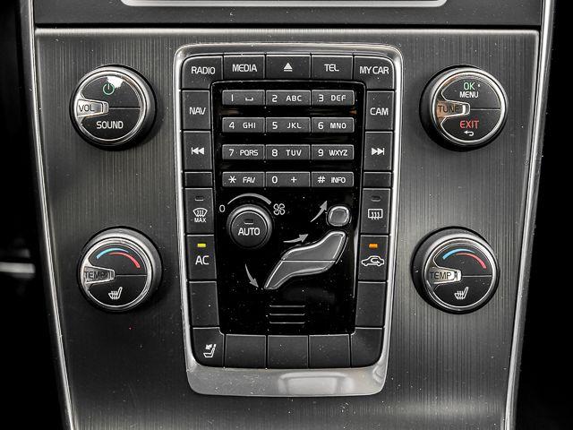 2012 Volvo S60 T5 w/Moonroof Burbank, CA 20