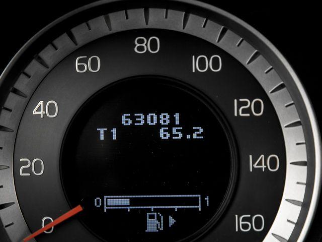 2012 Volvo S60 T5 w/Moonroof Burbank, CA 31