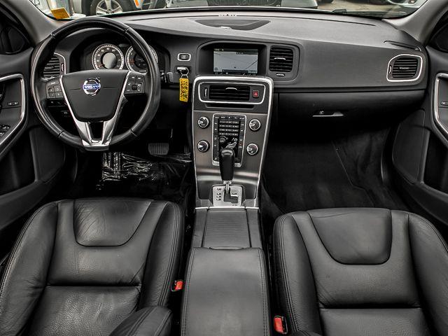 2012 Volvo S60 T5 w/Moonroof Burbank, CA 8