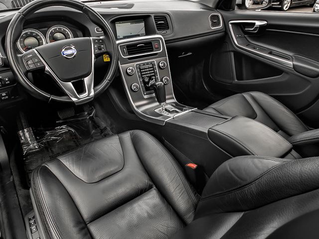 2012 Volvo S60 T5 w/Moonroof Burbank, CA 9