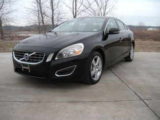 2012 Volvo S60 T5 Chesterfield, Missouri 1