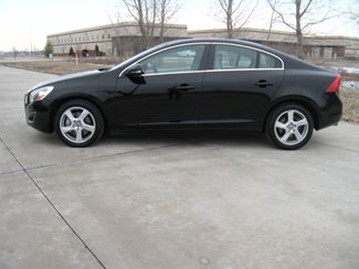 2012 Volvo S60 T5 Chesterfield, Missouri 3