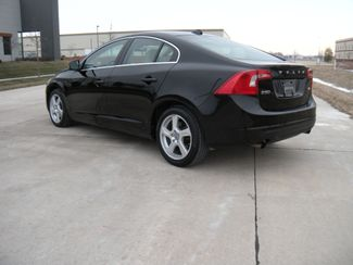 2012 Volvo S60 T5 Chesterfield, Missouri 4