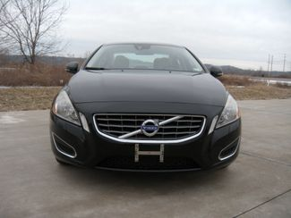 2012 Volvo S60 T5 Chesterfield, Missouri 7