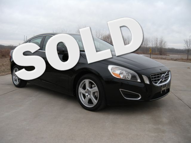 2012 Volvo S60 T5 Chesterfield, Missouri