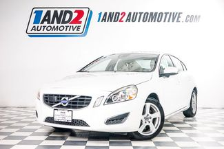 2012 Volvo S60 T5 in Dallas TX