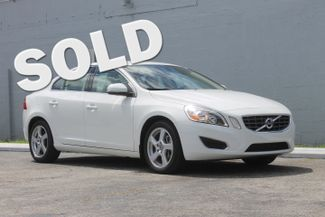 2012 Volvo S60 T5 Hollywood, Florida