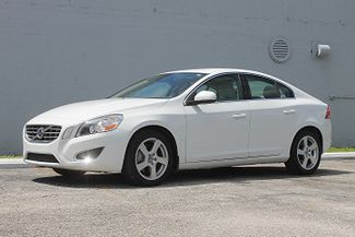 2012 Volvo S60 T5 Hollywood, Florida 30
