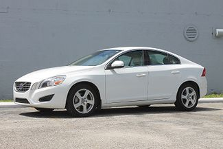 2012 Volvo S60 T5 Hollywood, Florida 24