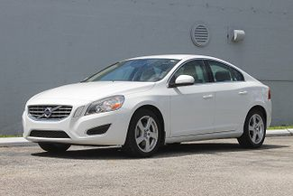 2012 Volvo S60 T5 Hollywood, Florida 36