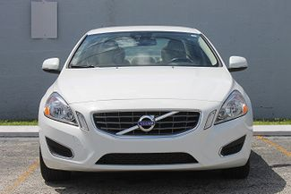 2012 Volvo S60 T5 Hollywood, Florida 12