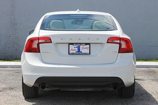 2012 Volvo S60 T5 Hollywood, Florida 6