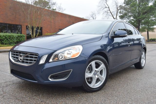 2012 Volvo S60 T5 w/Moonroof in Memphis Tennessee, 38128